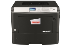 DEVELOP Ineo 4700p