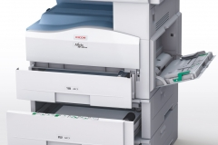 Ricoh Aficio MP201
