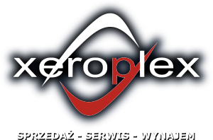 KONTAKT - XEROPLEX - kserokopiarka i drukarki laserowe