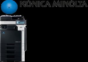 Kserokopiarka Konica Minolta Bizhub C220 C280 C360