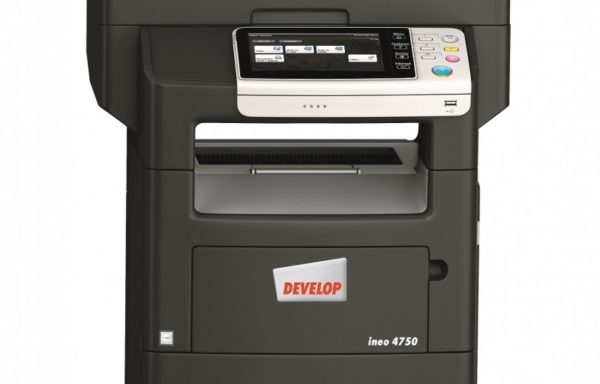 DEVELOP Ineo 4750
