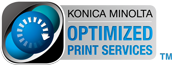 KM Optimized Print Services