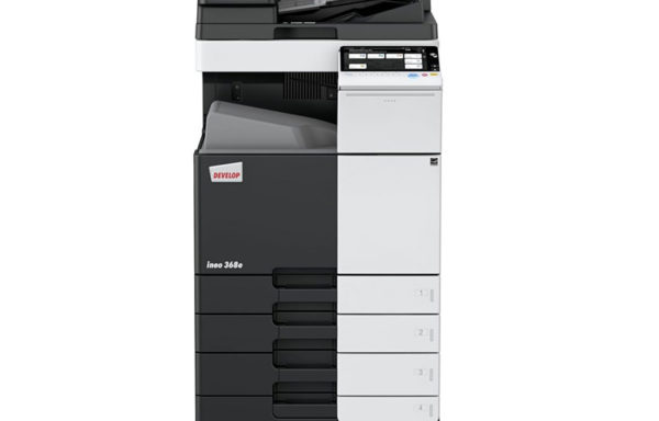 Kserokopiarki czarno-białe