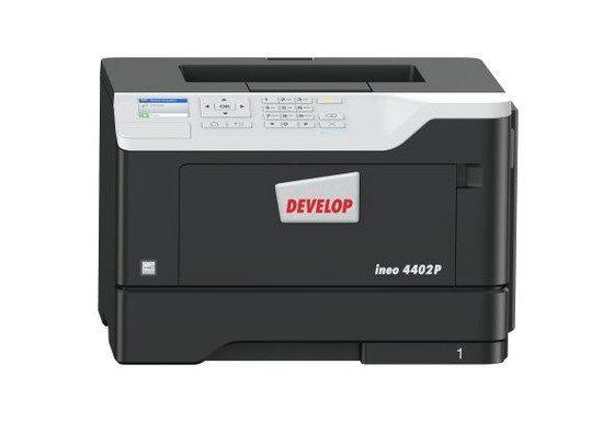 DEVELOP Ineo 4402p